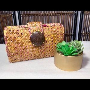 Vera Bradley adorable clutch for 🍂 Autumn 🍂